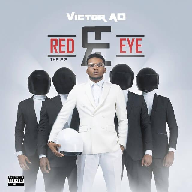 Victor AD - Red Eye (Prod. Kel P)