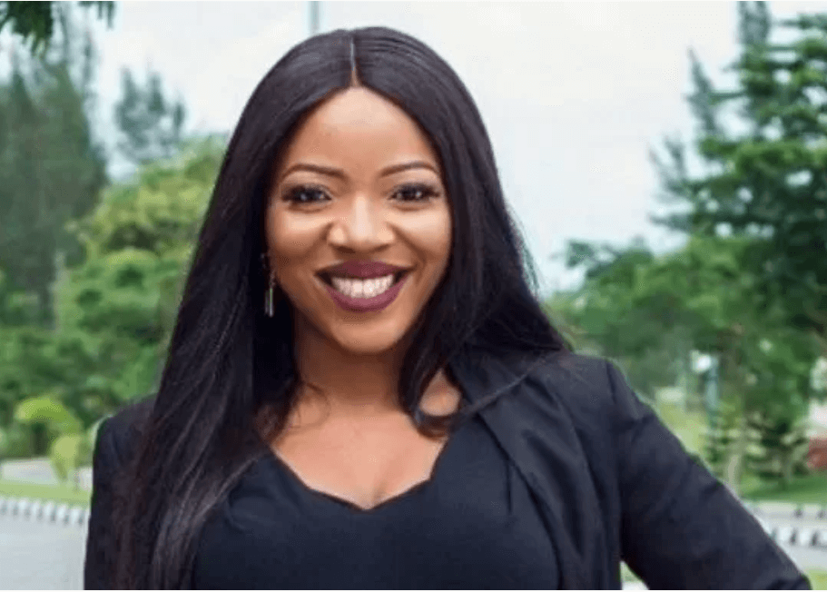 Sandra Ikeji Is Set To Wed With 250 Bridesmaids