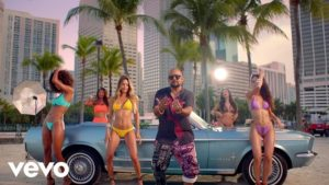 Sean Paul - When It comes to you mp4 download