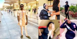 Singer, Small Doctor Welcomes 4th Child With 4th Baby Mama
