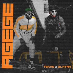 Tekno - Agege Ft Zlatan Mp3 download