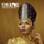 "Yemi Alade Finally Drops ""Woman Of Steel Album"""