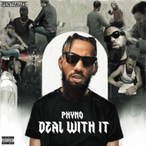 DOWNLOAD MP3: Phyno - All I See Ft. Duncan Mighty