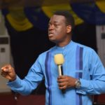 Apostle Arome Osayi Biography: Wikipedia, Age, Sermon, Books & Pictures