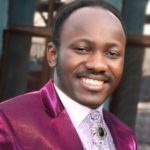 Apostle Johnson Suleman Biography: Age, Contact, Website & Pictures