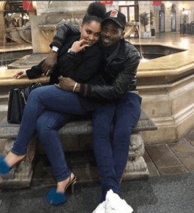 Singer, D'Banj Welcomes Son With His Wife, Didi Kilgrow
