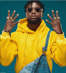 DJ Enimoney Biography: Age, Songs, mixtapes, Mother, Net Worth & Pictures