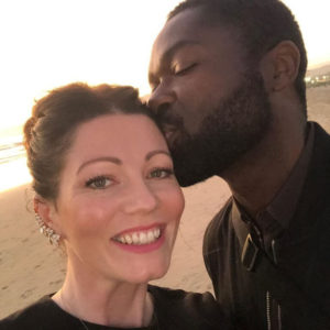 David Oyelowo & Wife Celebrates 21st Wedding Anniversary (Photos)