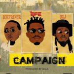 Efe Ft. Ice Prince, BOJ - Campaign mp3 download