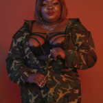 Eniola Badmus shares stunning photos as she turns 42