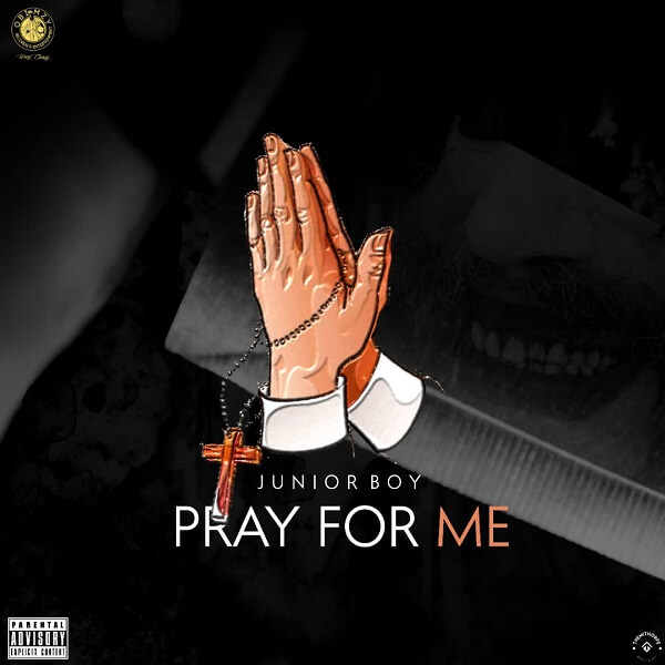 Junior Boy - Pray For Me Mp3 download