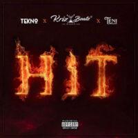 Krizbeatz Ft. Tekno, Teni - Hit mp3 download