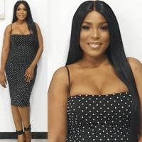 Linda Ikeji celebrates 39th birthday with lovely photos