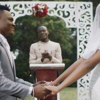 Mbosso Ft. Reekado Banks - Shilingi mp4 video download