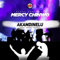 Mercy Chinwo - Akamdinelu Mp3 download
