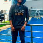 Mr 2kay body odour