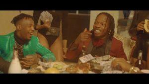 Naira Marley - Mafo Ft. Young Jonn Mp4 Video download
