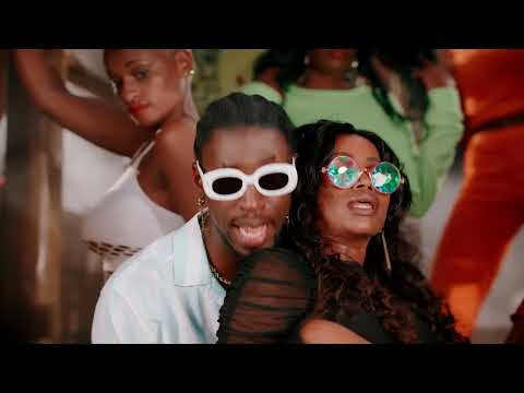 Orezi - Sweet Sensation Ft. Sheebah Mp4 download