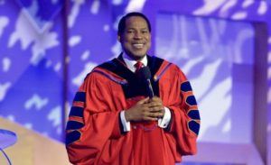 Chris Oyakhilome photo