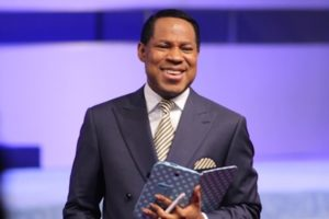 Chris Oyakhilome Biography: Age, Wife, Songs, Net Worth, foundation, Books & Pictures