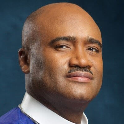 Paul Adefarasin Biography: Age, Wife, Messages, Books, Family & Pictures