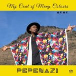 Pepenazi - My Coat Of Many Colours (MCMC) Album download