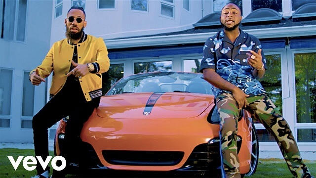 Phyno - Ride For You mp4 video download