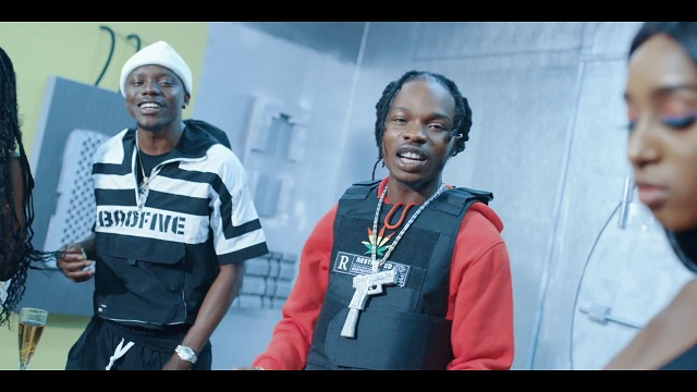 Q2 Ft. Zlatan, Naira Marley - Come Online (Remix) Mp3 Mp4 download