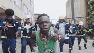 Rudeboy - Audio Money Mp4 Video Download