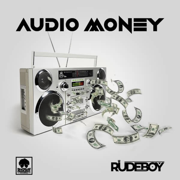 Rudeboy - Audio Money Mp3 download