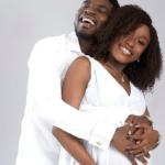 Actor Seun Ajayi Celebrates 2nd Wedding Anniversary With Wife Photos