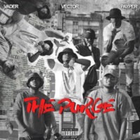 Vector - The Purge Ft. Payper & Vader (M.I Abaga Diss)