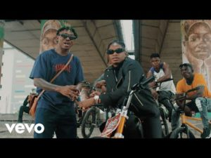 Lil Kesh Ft. Mayorkun - Nkan Be Mp4 download