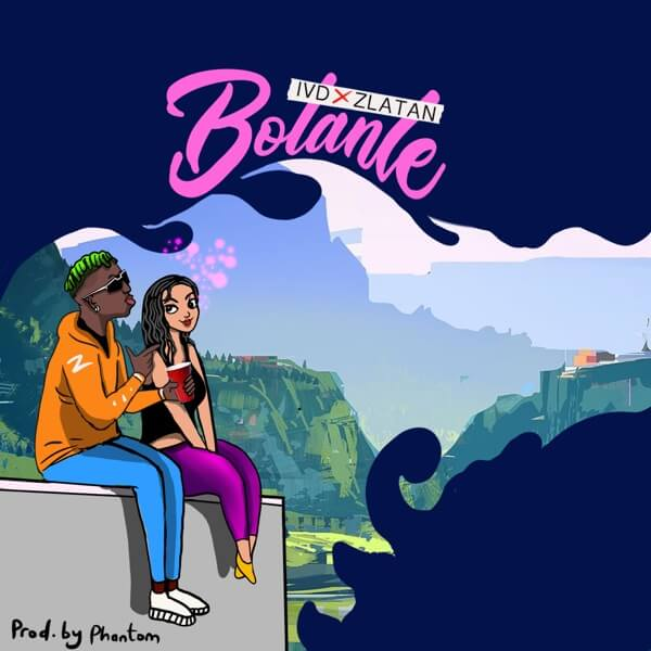 Zlatan - Bolanle Mp3 download