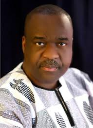 Anselm Madubuko Biography: Age, Wife, Net Worth & Pictures