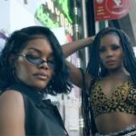 Seyi Shay - Gimme Love (Remix) Ft. Teyana Taylor MP4 DOWNLOAD