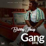 DOWNLOAD MP3: Barry Jhay - Gang Gang