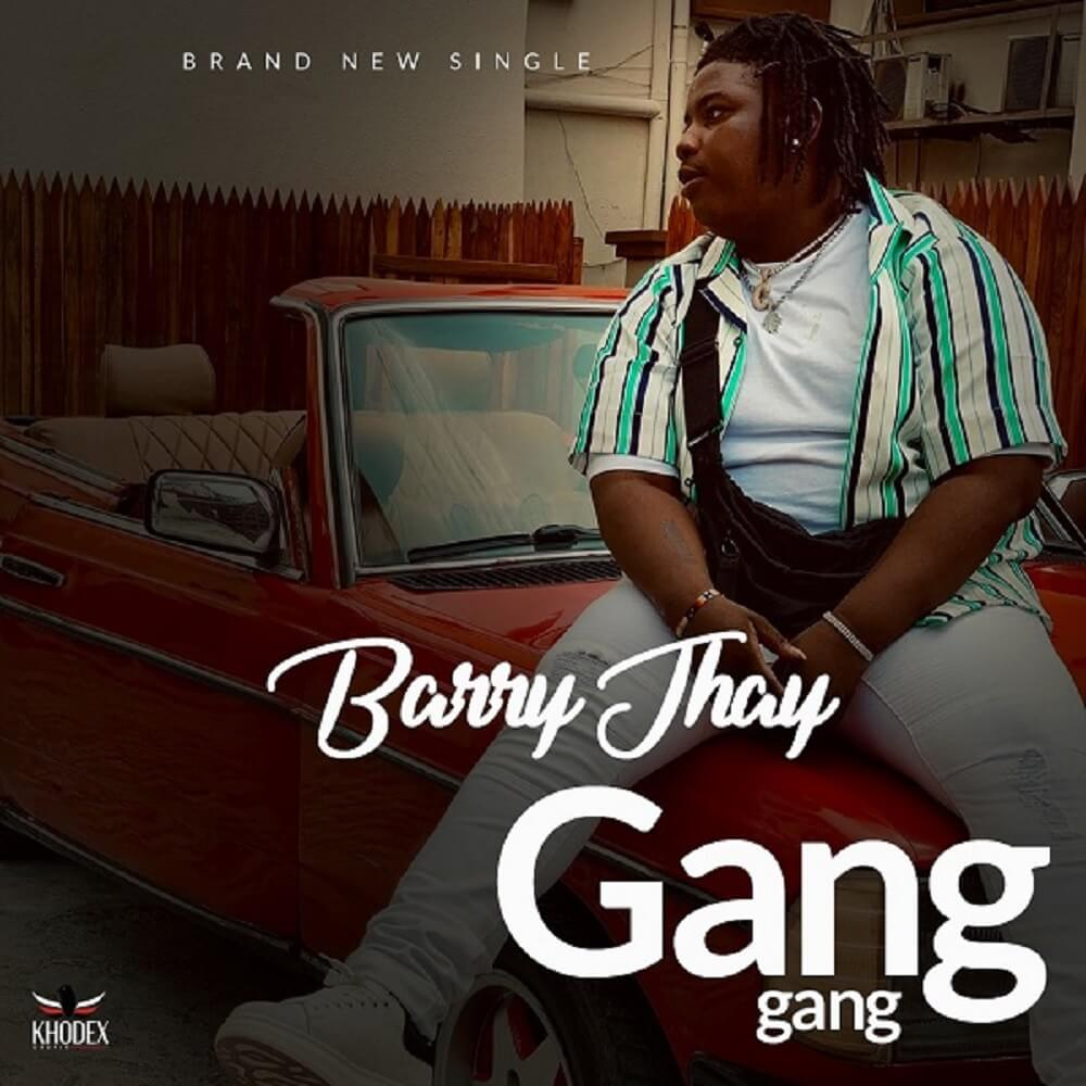DOWNLOAD MP3: Barry Jhay - Gang Gang
