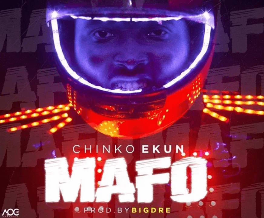 Chinko Ekun - Mafo Mp3 Mp4 download