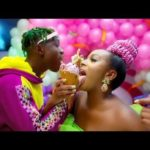 DJ Cuppy Ft. Zlatan - Gelato Mp4 Video DOWNLOAD