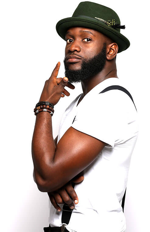 DJ Obi Biography: Age & Pictures
