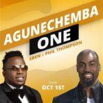 VIDEO: Eben - Agunechemba One Ft. Phil Thompson Mp4 download