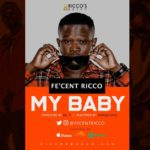 Fecent Ricco Biography: Age & Pictures