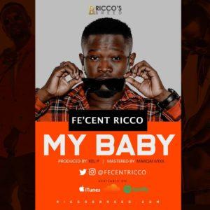 Fecent Ricco music