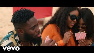 Juls - Angelina Ft. Falz and Oxlade Mp4 Video download