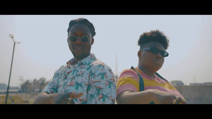 MP4 VIDEO DOWNLOAD: KaniBeatz - Mr Man Ft. Teni, Joeboy