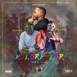 DOWNLOAD MP3: Sina Rambo - Kolor Kolor Ft Zlatan, Cash Wale
