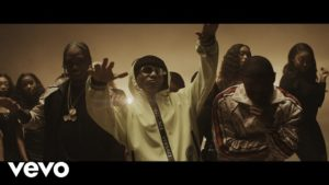Krept & Konan - G Love Ft. Wizkid Mp4 video download