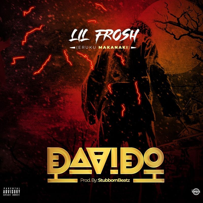 Lil Frosh - Davido Mp3/Mp4 video download