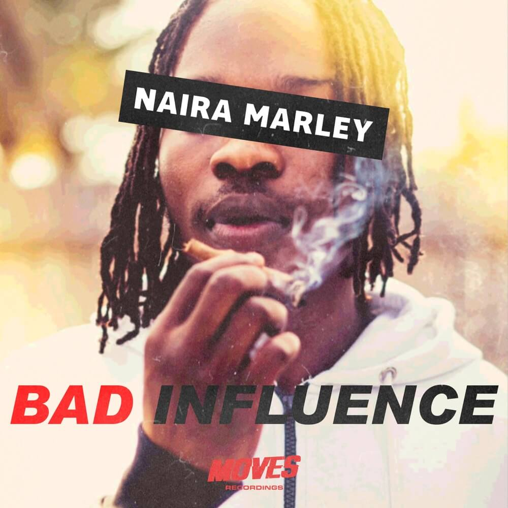 DOWNLOAD MP3: Naira Marley - Bad Influence